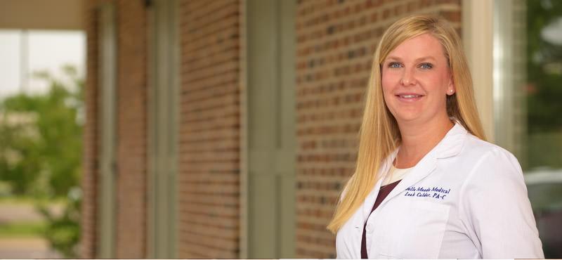 Leah Calder, PA-C - Belle Meade Medical - Madison Medical Group