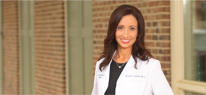 Miranda Sudduth, MSM, PA-C - Madison Medical Group