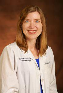 Anna Cole Asher, M.D.