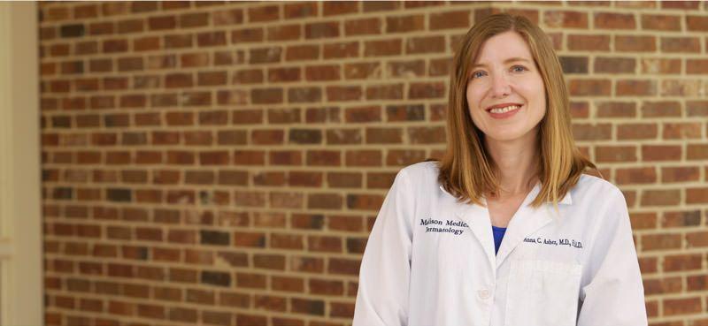 Dr. Anna Asher - Belle Meade Medical