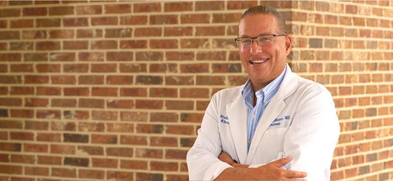 Robert McMurray, M.D. - Madison Medical Group - Rheumatology